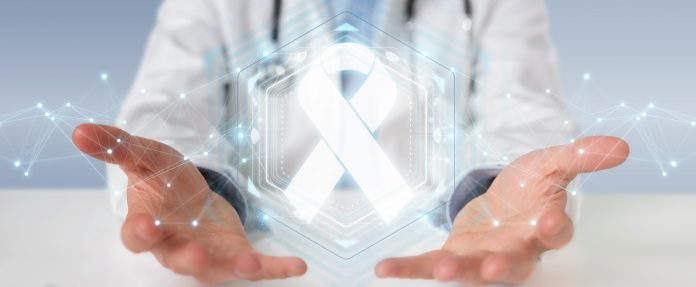 Cancer Treatment Ribbon